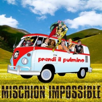 mischion impossible
