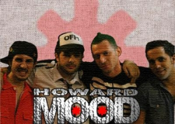 Howard MOOD/RHCP tribute band