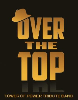 OVER THE TOP - Tribute Band