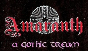 AMARANTH a gothic dream