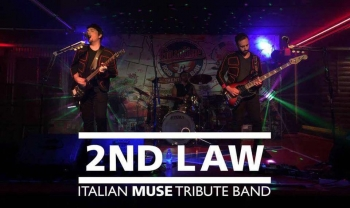 2ND LAW - OFFICIAL MUSE TRIBUTE BAND